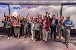 MSPA Europe Beograd 2017