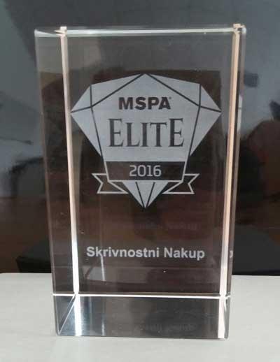 skrivnostni nakup mspa elite trophy 2016