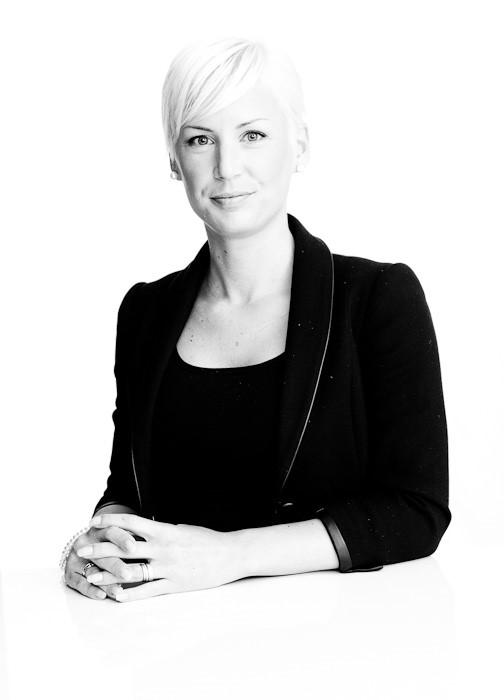 Lina Thomasdotter Scholin