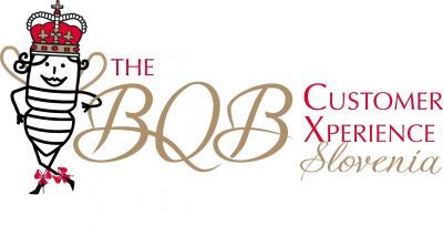 BQB Customer Experience Slovenia